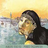 Intervista allo scrittore Alberto Toso Fei sulle parole veneziane usate in tutte le lingue