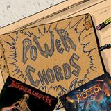 Power Chords Podcast: Track 5--Megadeth and Accept