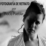Fotografía de retrato por Rocío Puebla