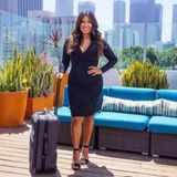 Jeannette Ceja - Travel Expert - Taking One Country at a Time