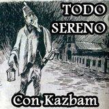 Kazbam Mabzak
