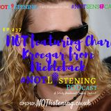 Ep.237 - NOT featuring Chad Kroeger from Nickleback | #NOTlistening