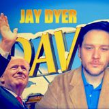 Trump & Davos - Americanism & The False Libertarian / AltRight Dialectic - Jay Dyer