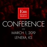 Social Media - What's Happening at the Enterprise Marketer Conference?