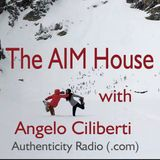 Angelo Ciliberti - AIM House