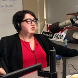 Larry J. Ringer Library Manager Jessica Jones on The Infomaniacs