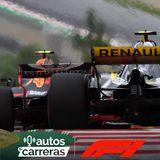 ¿Honda o Renault, se acaba o empieza la luna de miel?