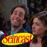 Seincast 153 - The Yada Yada