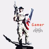 Episode 19 - Gamer