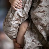 How Military Families Deal with Having a Child with a CHD (Encore Presentation)
