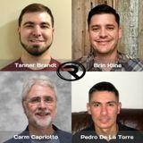 RR 344: Technician Roundtable – Brin Kline, Tanner Brandt, Pedro De La Torre