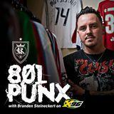 801PUNX - Episode 10 - July 17, 2016