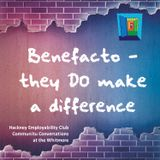 Benefacto – they DO make a difference