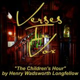 """The Children's Hour"" by Henry Wadsworth Longfellow"