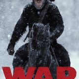 Movie Review for ..War  for the Planet of the Apes