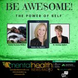Be Awesome: The Power of Self with Robin Joy Meyers