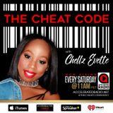 The Cheat Code 4-14-18