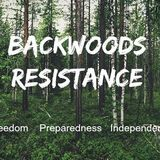 Backwoods Resistance Radio