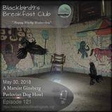 A Marxist Ginsberg Pavlovian Dog Howl - Blackbird9 Podcast