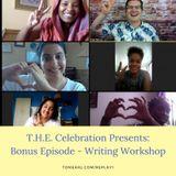 Bonus Episode: Writing Workshop Replay