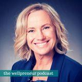 {e128} Cyndi O'Meara #RealWellpreneur