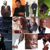 """Will Downing """"Smooth Groovin Mix"""""""