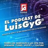 Mejora tu vida con tecnología - LuisGyG