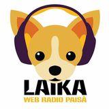 LAIKA - Web Radio Paisà