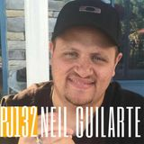 132 Niel Guilarte   Lights, Camera, Podcast!