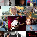 Smooth Jazz Mixing (feat. Adam Hawley) On iHeartRadio Podcast