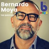 Bernardo Moya at The Best You EXPO