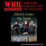 WBR #286 - Interview with the Vampire?