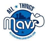All Things Mavs