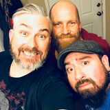 WBR #269 - The Lord Cometh, with a 3-Legged Pig!