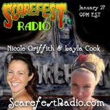 Layla Cook & Nicole Griffith SF10 E9