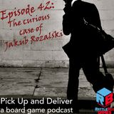 042: The Curious Case of Jakub Rozalski