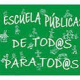 Una escuela equitativa, de tod@s para tod@s