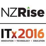 NZRise ITx – with the NZRise team