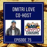 Todays  Co-host Is Dmitri Love - Bundil App