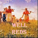 Well Reds: A Left Book Podcast