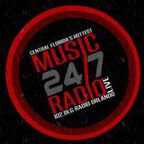 102.DLG Radio Orlando Live