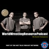WWR36: 1972 Olympic Champions Dan Gable and Ben Peterson talk hydration and recount weight changes