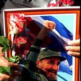 Testimonio Anisia Ruiz de sus encuentros con Fidel Castro