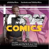 TSW Comics | Issue #14 - NYCC 2018 Comic Highlights