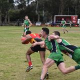 WFN talks to the people at the AFL International Cup