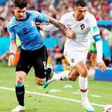 El podcast del Uruguay 2 - Portugal 1