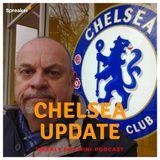 Chelsea Update #46 ( 10/03/18 #CHECRY )