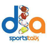 DNA SPORTS TALK w/Jonathan Simmons of Real Talk Sports