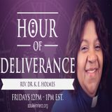 Hour of Deliverance