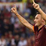 Tiempo Extra - Gracias por tanto Francesco Totti
